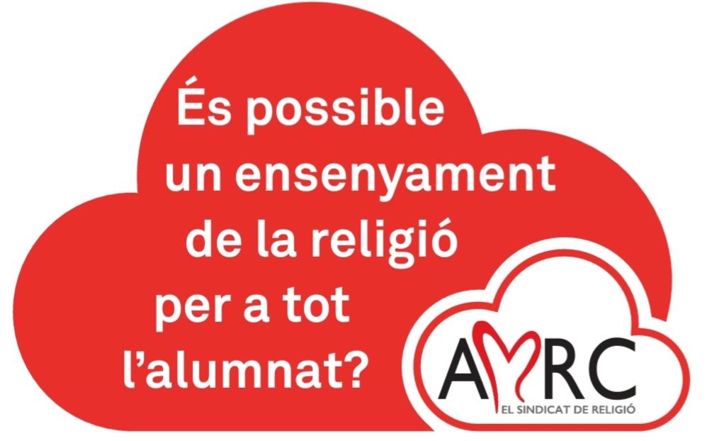 Proposta AMRC de l'ensenyament de la religió