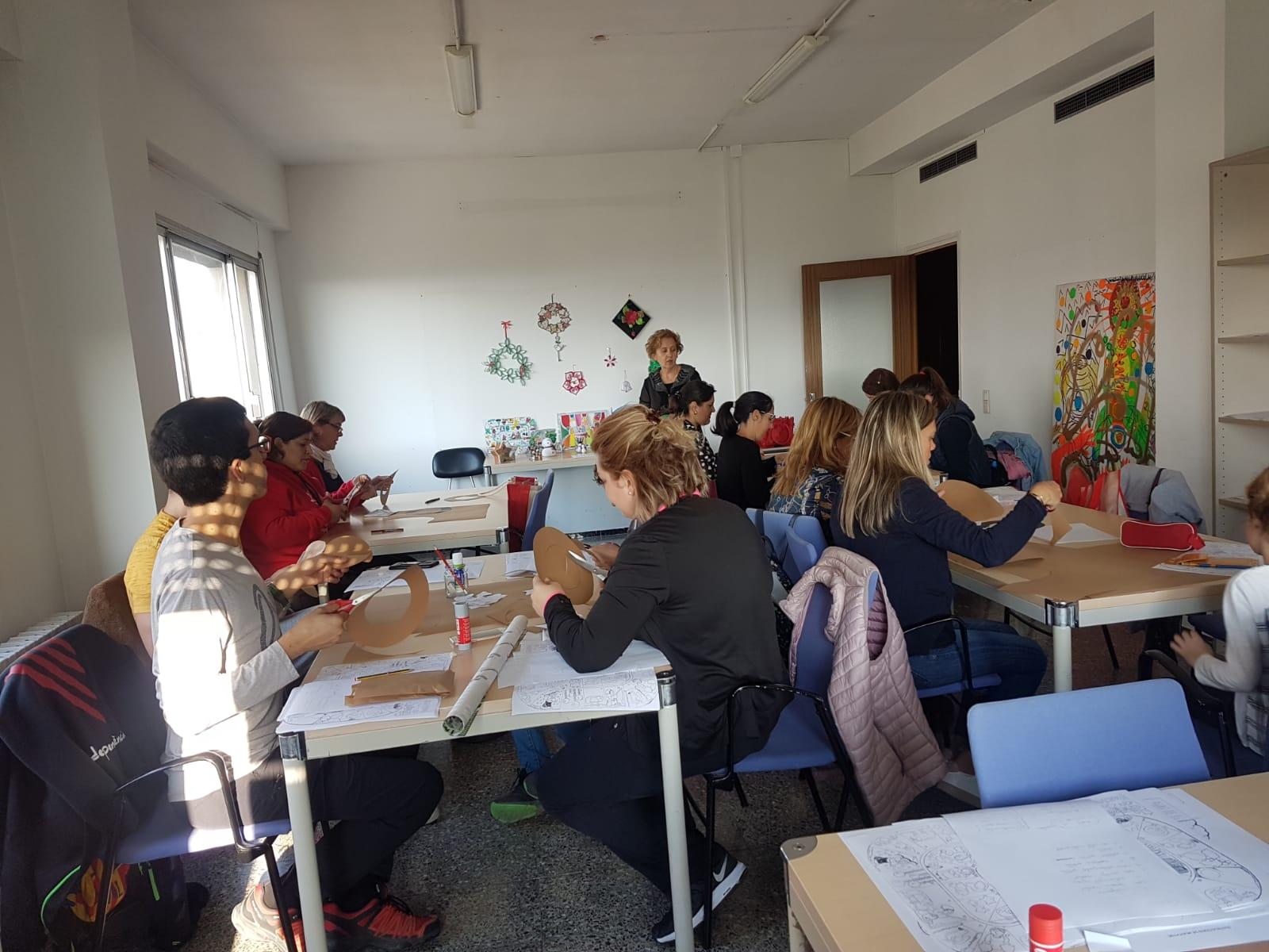 Inici curs AVIP Lleida